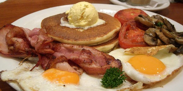 Reformation Sunday Breakfast 10-26-2014   7:30 am-11:00 am