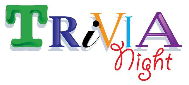 Sr. Youth Trivia Night  9-6-2014   7 pm – 10 pm