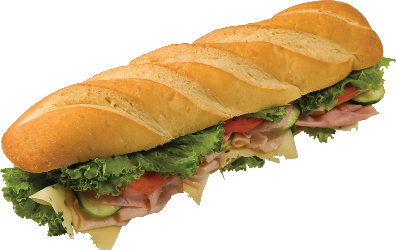 Jr. Youth Game Day Sub Sandwiches