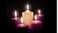 Advent by Candlelight   12-7-2019   7:00 pm-8:30 pm