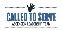 Fall Sermon Series: Called to Serve