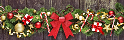 Christmas Luncheon at the MAC  12-1, 2016   12:00 pm