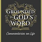 January 2020 Grounded in God's Word